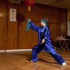 Taiji Akademie - Celebrating New Year of the Dragon